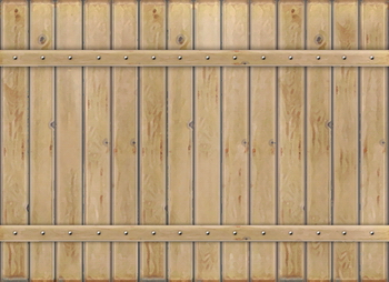 Wood Fence Texture