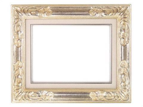 Classical Art Frame NO.2 FREE 3D TEXTURES-Free Download 3D Textures ...