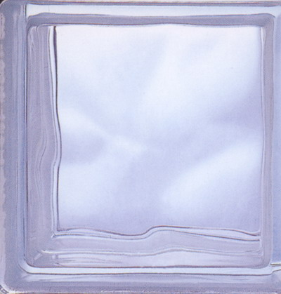 Glass brick texture