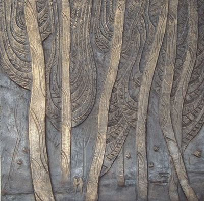 3Ds Max Texture Map Materials Metal Relief Tile FREE 3D TEXTURES-Free