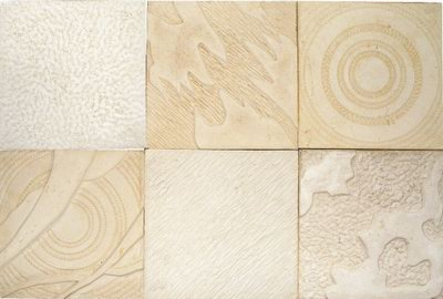 Relief Ceramic Wall Tile Texcture Maps FREE 3D TEXTURES-Free