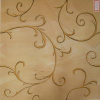 Europe type character vogue floor tile - 2