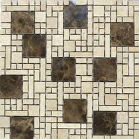 Mosaic wall brick series - 7