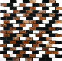 Mosaic wall brick series - 8