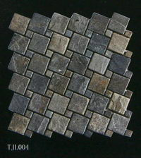 Mosaic wall brick series - 9