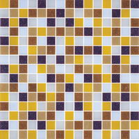 Color Mosaic tile series-2