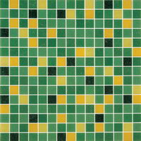 Color Mosaic tile series-3