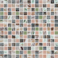Color Mosaic tile series-4