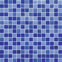 Color Mosaic tile series