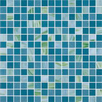 Color Mosaic tile series-5