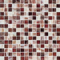 Color Mosaic tile series-7