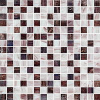 Color Mosaic tile series-9