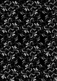 Black Flower Textures Of Wallpapers