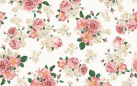 Beautiful flowers Textures Of Wallpapers