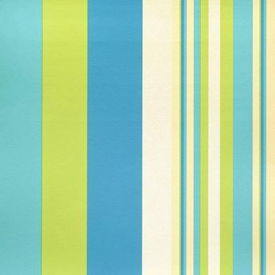 Fresh light blue vertical stripes wallpaper FREE 3D ...