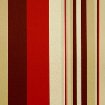 brown damask stripe wallpaper red - photo #28