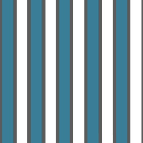 Blue And White Vertical Striped Fabric Textures Free 3d
