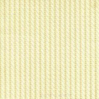 Fresh yellow striped wallpaper