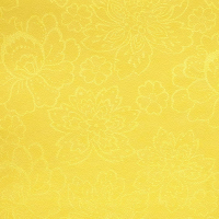 Printing texture yellow wallpaper