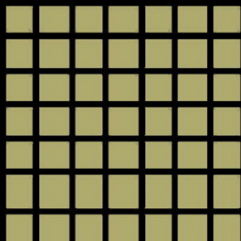 Small square glass tiles texture
