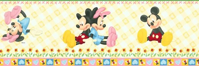 Children room wallpaper 79