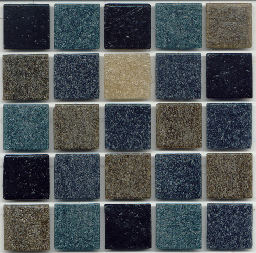 Glass mosaic-15