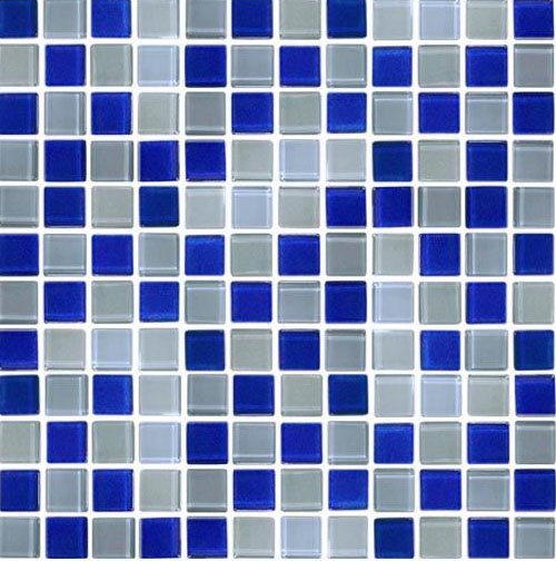 3Ds Of Glass Mosaic