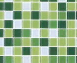 Crystal glass mosaic Free 3D Textures