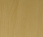 Plate grain texturing-U.S. Maple