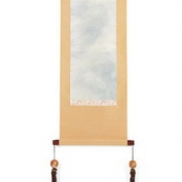 Classical calligraphy and painting scrolls frame NO.1