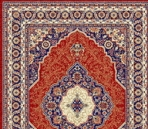 Wilton Household Rugs fine texture 1-15 Zhang
